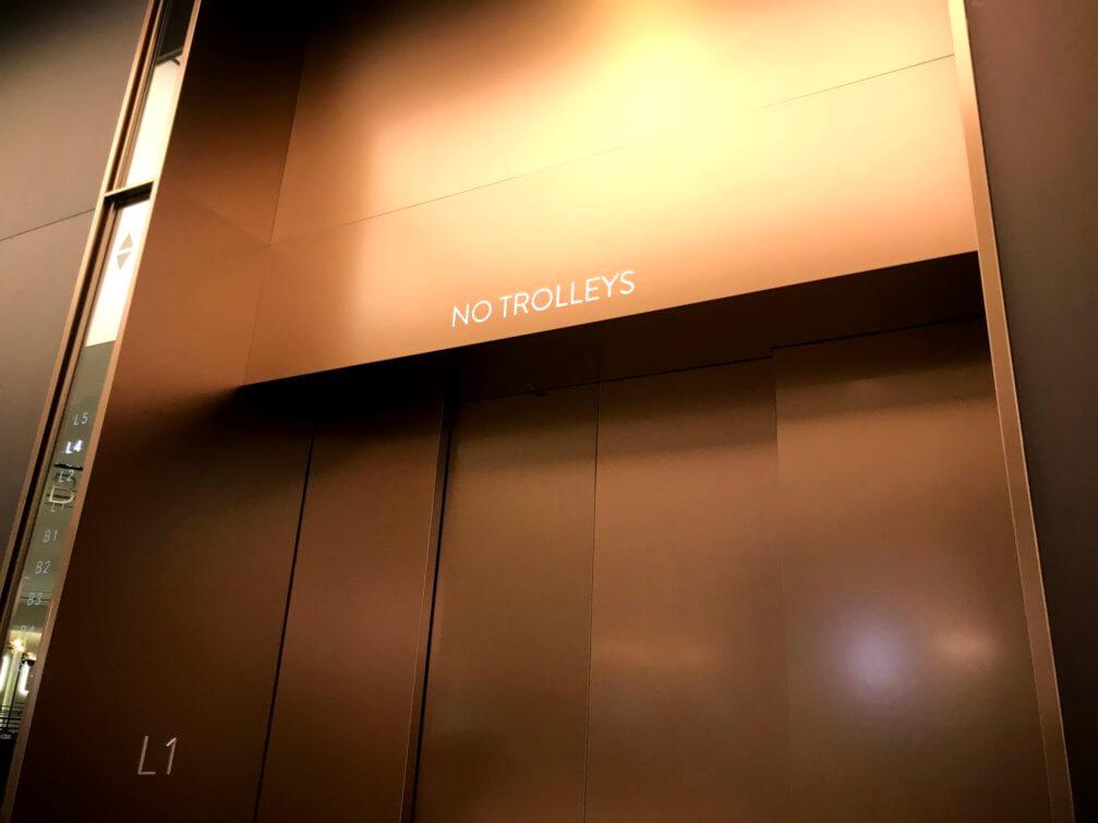 画像20 他のエレベーター